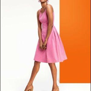 Women's XS Issac Mizrahi x Target Pink Cord Dress